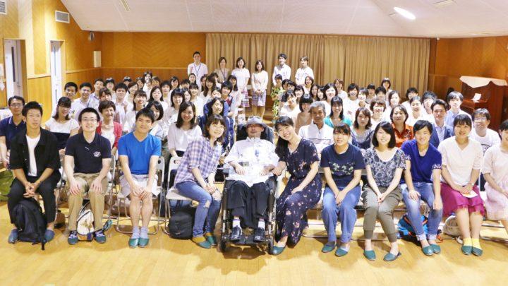 動けず話せない『ALS』という難病とは/ 岡部宏生氏