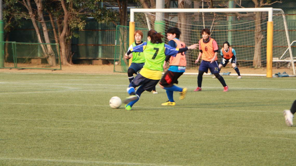 【イベント告知】AuniversityWomen's Soccer Event