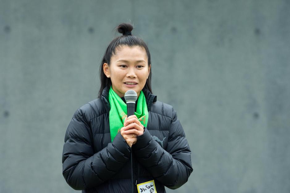 【セミナー告知】2020年2月1日(土) 川澄奈穂美選手が語る 世界を舞台に戦うマインドセットとは